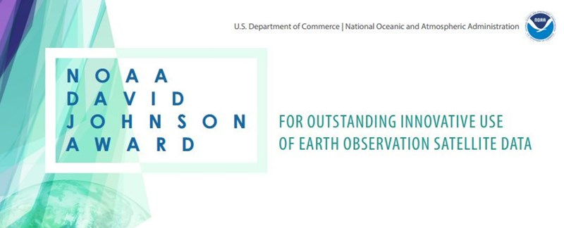NOAA_Dave_Johnson_Award