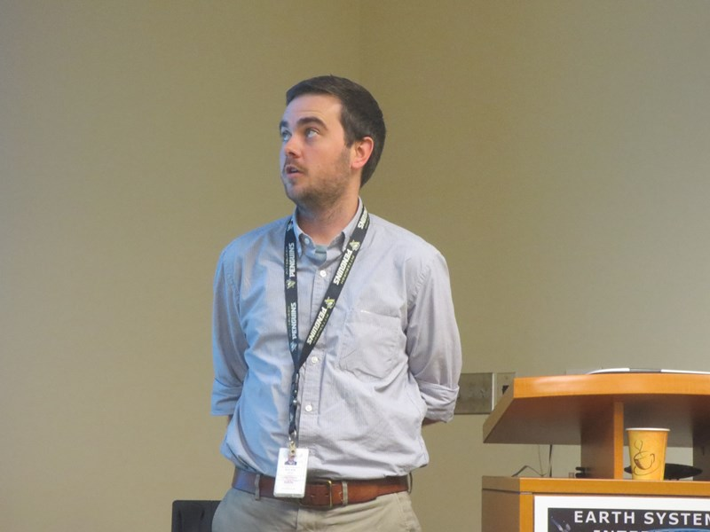 Second_Annual_CICS-MD_Science_Meeting_11-8-13_Photos_Hugo_Berbery_(19_of_26)